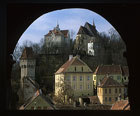 Sighisoara Old City